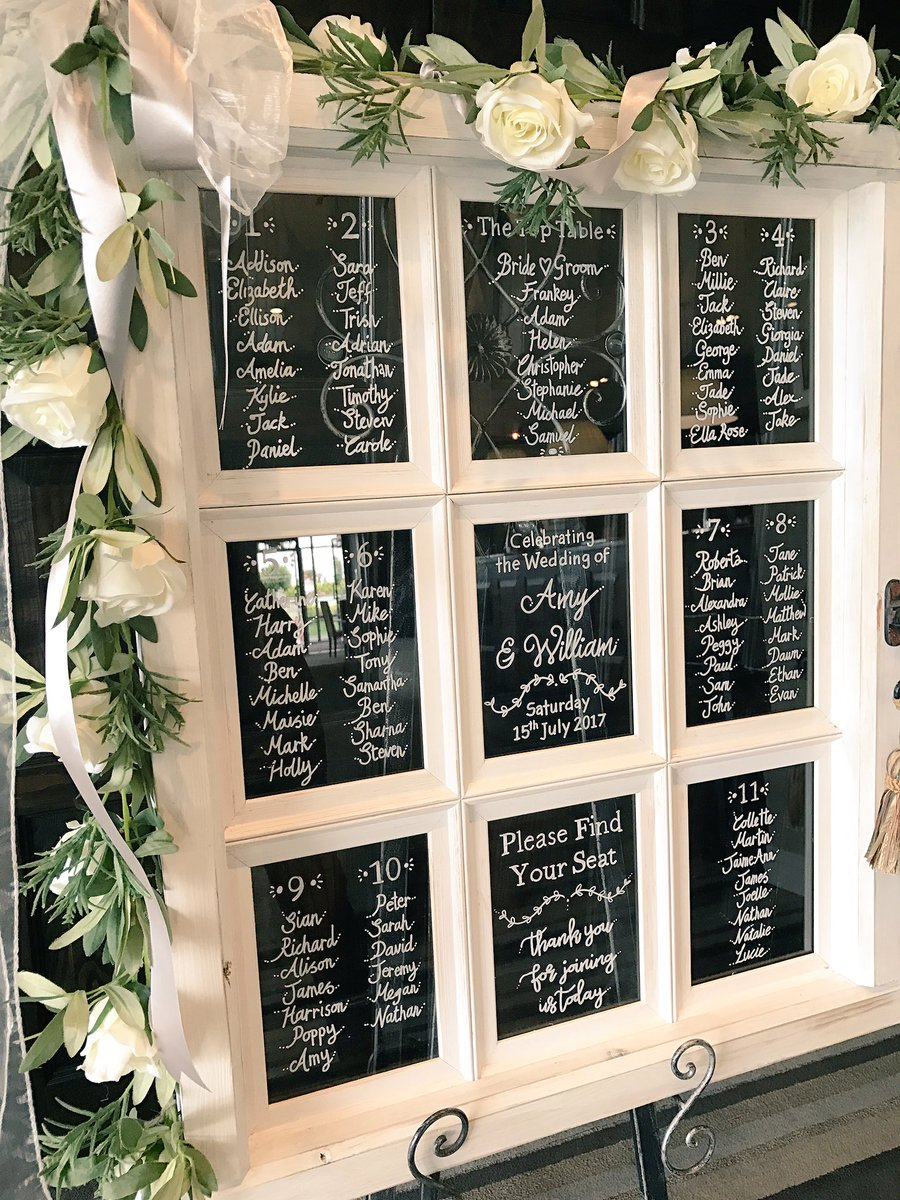 #itsallinthedetail for Amy &amp; Will today @nottmshirewedd! Beautiful finishing touches used to compliment the venue.<br>http://pic.twitter.com/XbD8XM99Hm