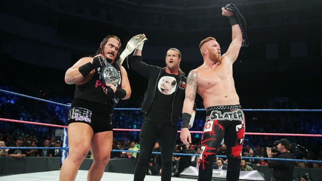 Happy birthday Heath Slater baby!!