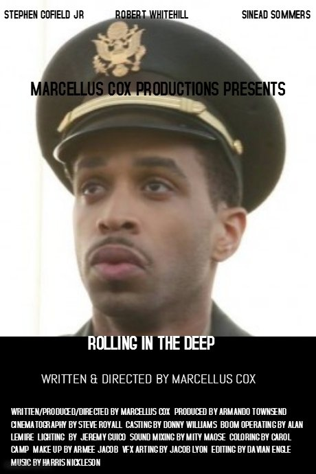Image result for Rolling In The Deep short film
