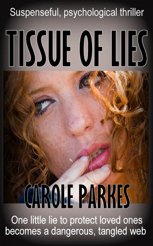 Follow @CaroleParkes1 &amp; read her #psychological #suspense #thriller, TISSUE OF LIES  http:// goo.gl/SjlW8T  &nbsp;  #ASMSG<br>http://pic.twitter.com/oPQuKK0hIw