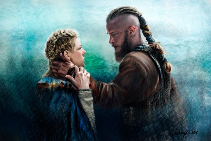 Happy birthday to heart and soul of Travis Fimmel