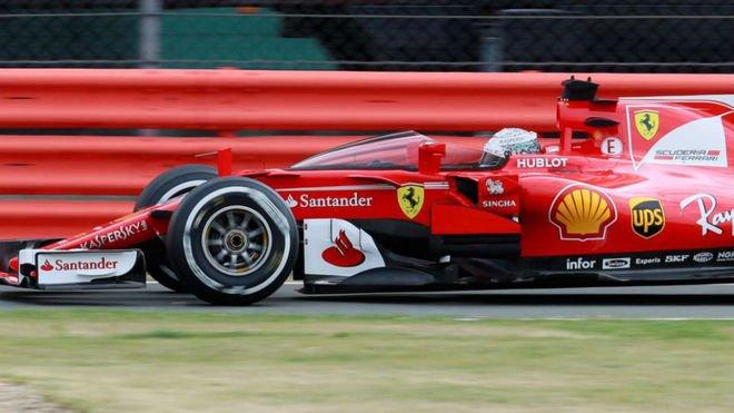 DIRETTA GP Silverstone Streaming F1: Oggi Partenza Gara Gratis su Sky, Vettel vs Verstappen