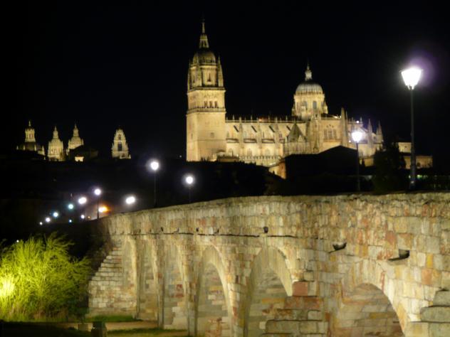 Happy Dreams. ;-) #CarpeDiem #Catedrales #salamanca  #goodvibes<br>http://pic.twitter.com/ZrjKRTwDyx