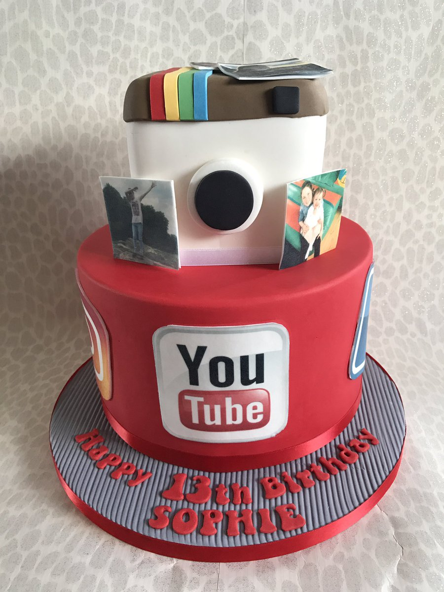 Strange Jools Cake Mamma On Twitter Happy Birthday Sophie Youtube Personalised Birthday Cards Paralily Jamesorg