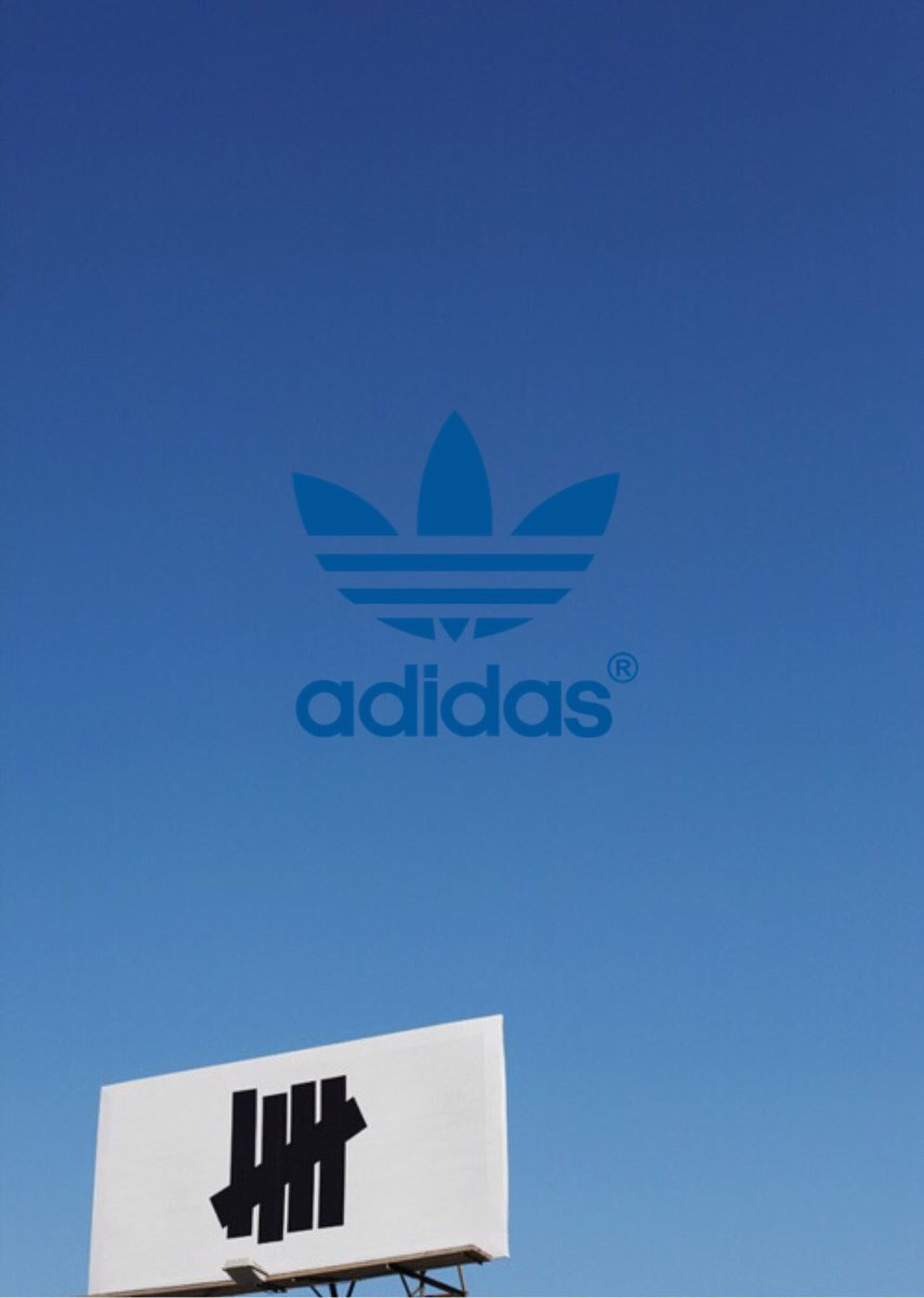 Iphone Wallpaper On Twitter Adidas X Undefeated Ii Wallpaper