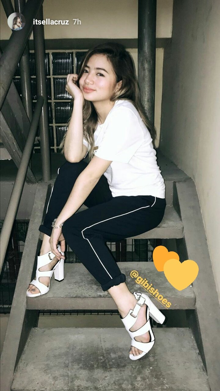 3eddc27d724 Gibi Shoes on Twitter