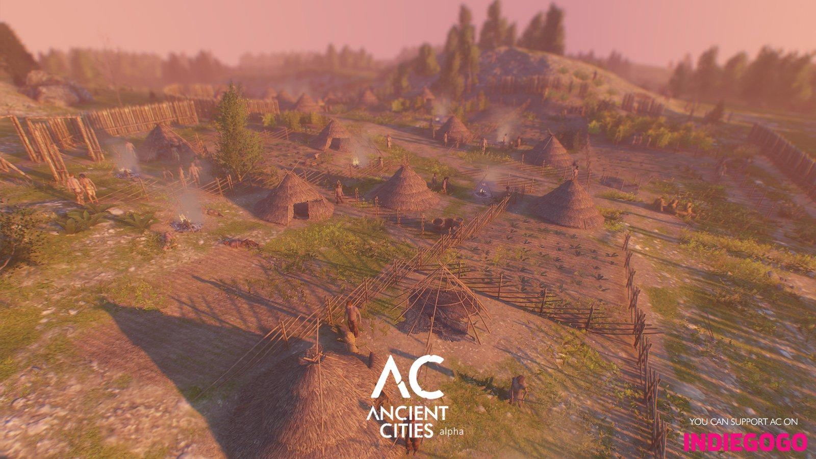 Ancient Cities DF-WVRhXkAAvi1H