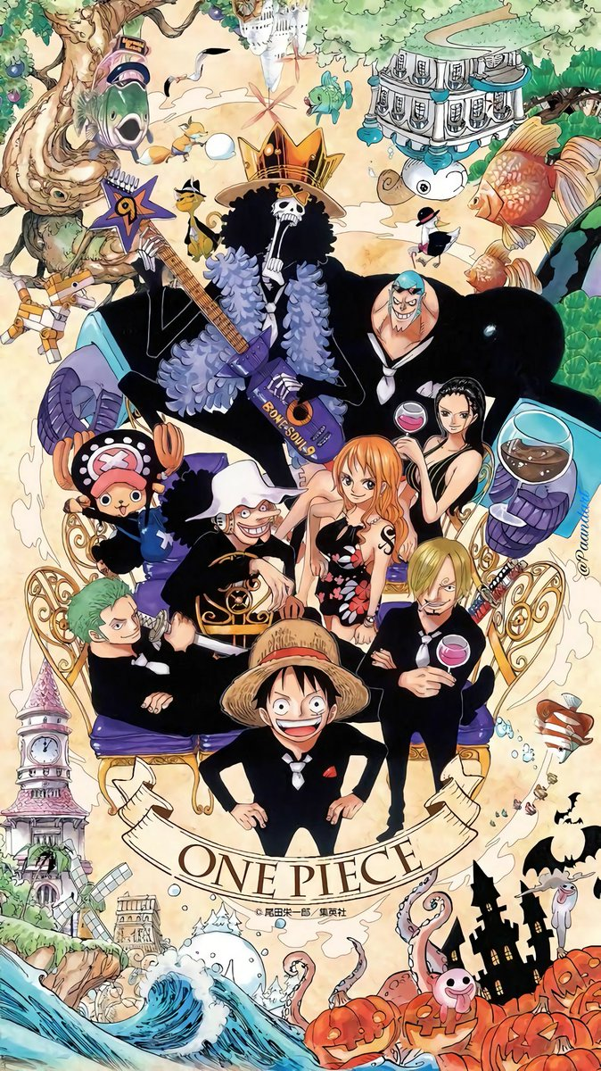 One Piece Wano Kuni Wallpaper Hd Hd Blast