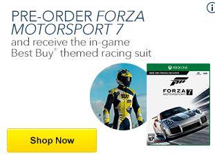 Uživatel Cheap Ass Gamer Na Twitteru Pre Order Forza Motorsport 7 X1 Win 10 Get A Best Buy Exclusive Forza Motorsport 7 Racing Suit Via Best Buy Https T Co 14f0jgkt7y Https T Co Fkhmgyrzem
