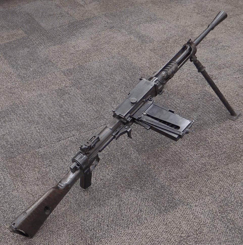 Information about forgottenweapons com forgotten weapons - Forgotten Weapons On Twitter Italy S Worst Machine Gun The Breda Modello 30 Https T Co Xm9gz95ozg Https T Co Hqzbowd8x7