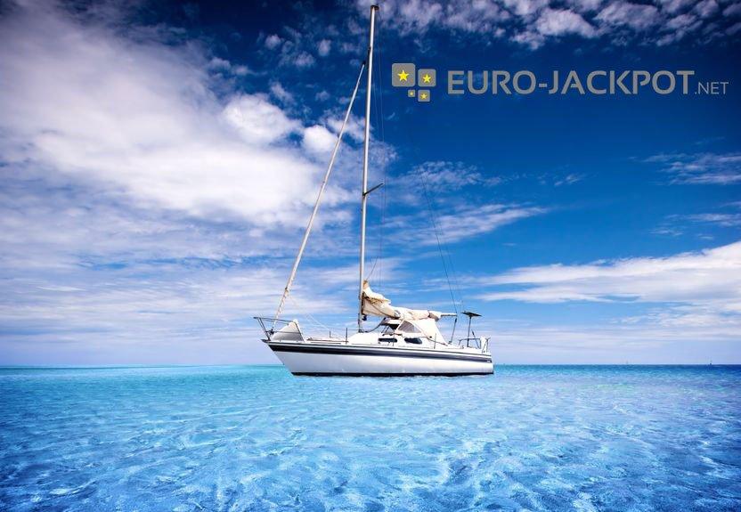 eurojackpot net