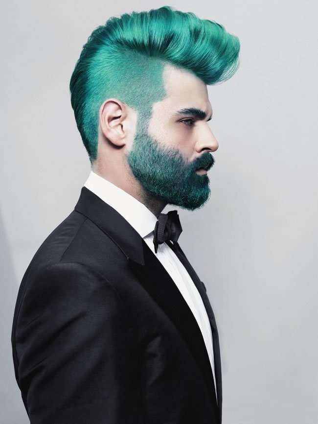Discover the Merman Hair Craze https://t.co/LWmS7znOrE #Hair https://t.co/nP3Z9gpNil