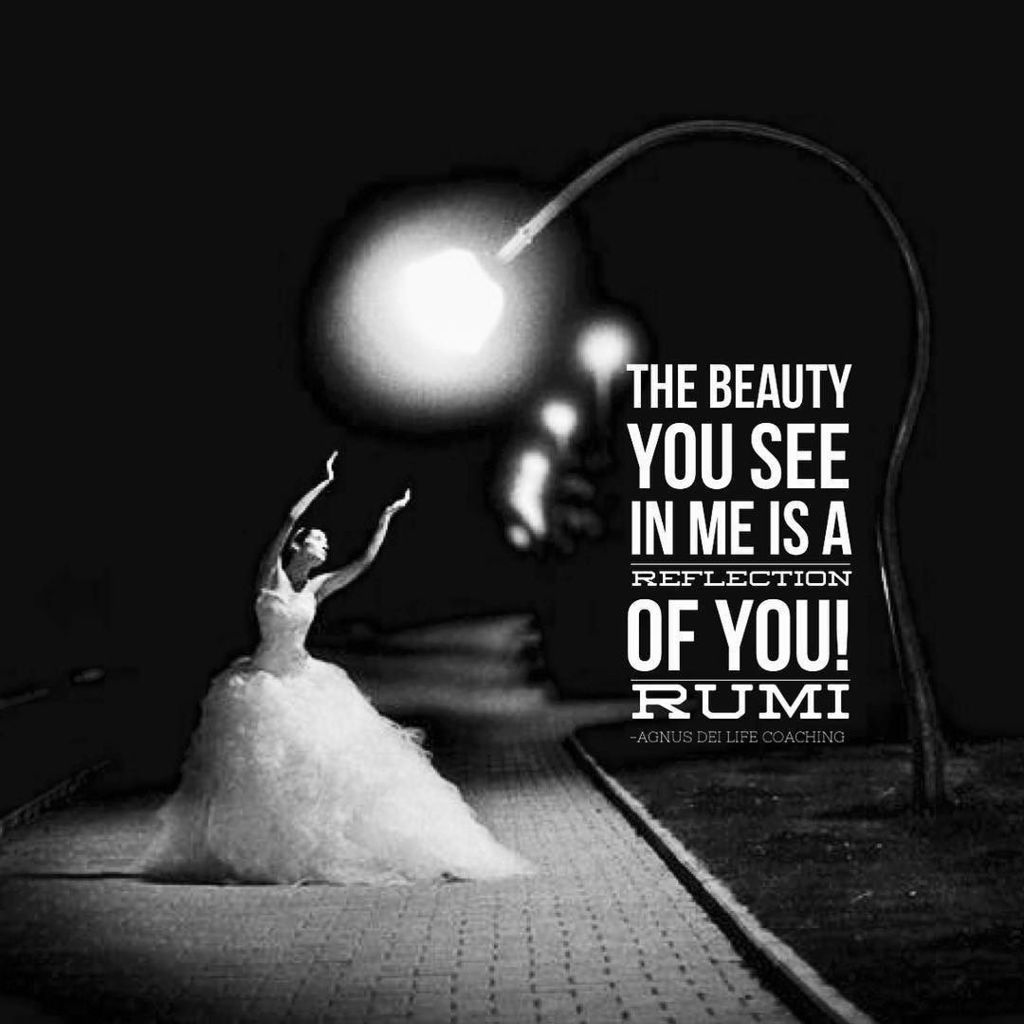 The beauty you see in me is a reflection of you!  Rumi  #Friday #motivation #blessed #WomenMentoringWomen #inspiri…  http:// bit.ly/2tJgRuR  &nbsp;  <br>http://pic.twitter.com/vseCjlooFM