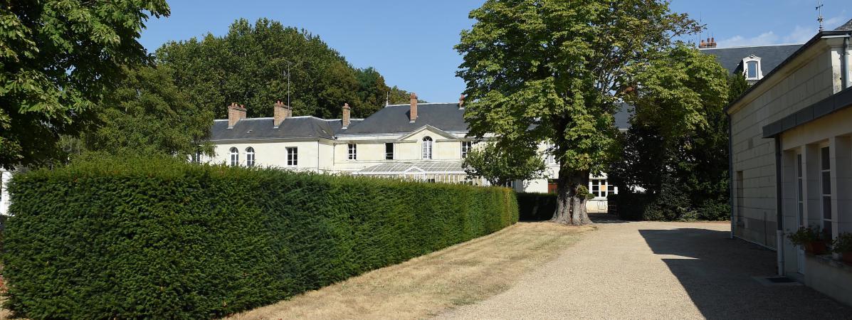 L'unique centre de déradicalisation de France, situé en Indre-et-Loire, va fermer https://t.co/YIdeoX1Qeh