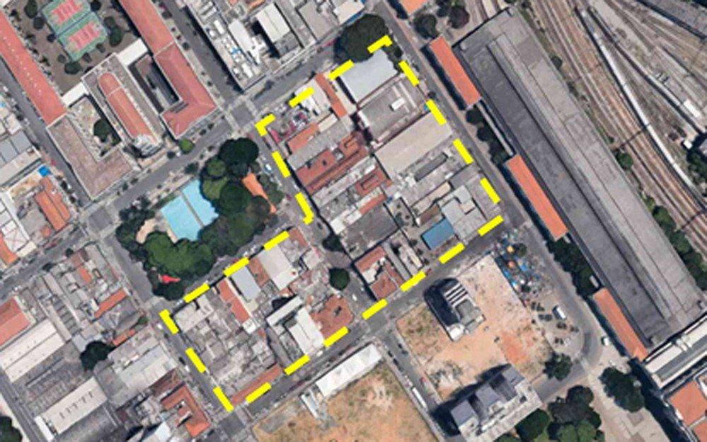 Projeto da Nova Cracolândia prevê 90% de unidades habitacionais para população de baixa renda https://t.co/WuKQOutLLi #SP #G1