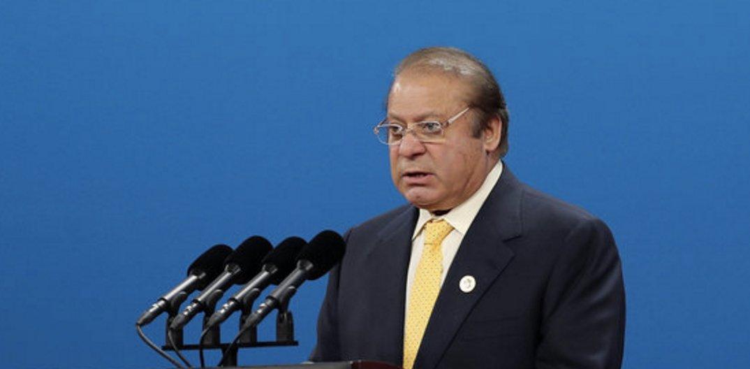 RESEND: Pakistan Prime Minister Nawaz Sharif resigns https://t.co/vBv0qAfeb7