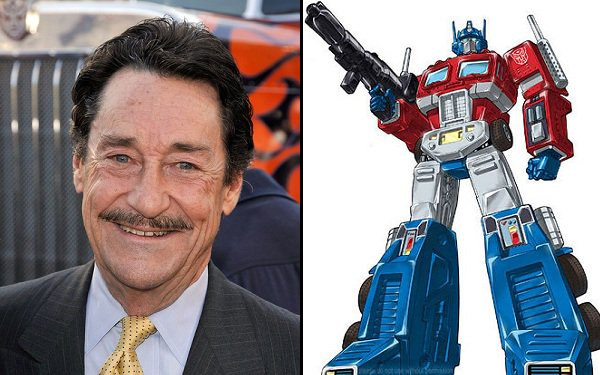 A happy 76th birthday to the voice of many a childhood, the iconic Peter Cullen! Many happy returns, sir. https://t.co/6pJqQloI4c