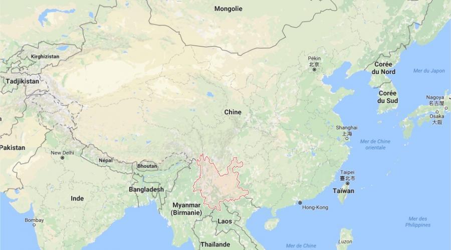 Chine. Peine de mort pour le tueur à la pioche qui a massacré 19 personnes https://t.co/ehfiaFm3Nr