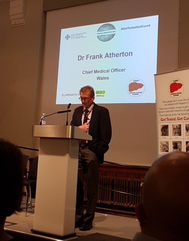 Dr Frank Atherton (@Cmowales) | Twitter