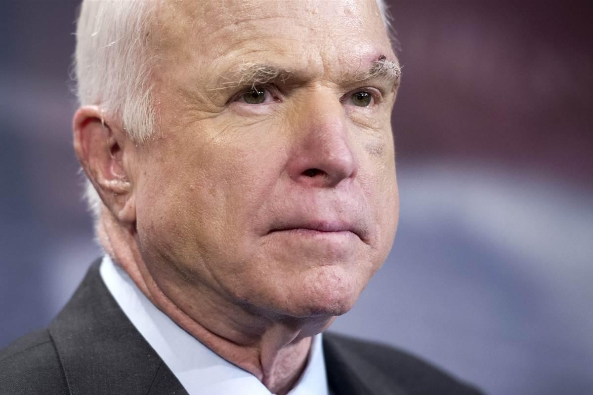 Obamacare Repeal Fails: Three GOP Senators rebel in 49-51 vote: https://t.co/IdlsqnSIGs
