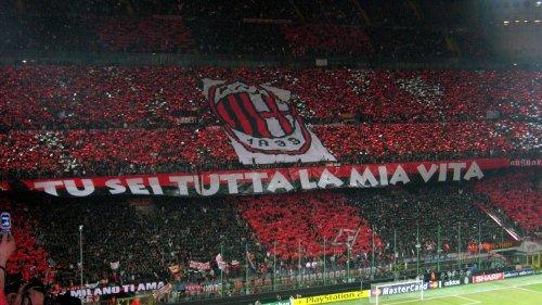 50.000 billets ont déjà été vendus pour Milan-Craiova, barrage retour de Ligue Europa à San Siro jeudi. (@Guillaumemp)