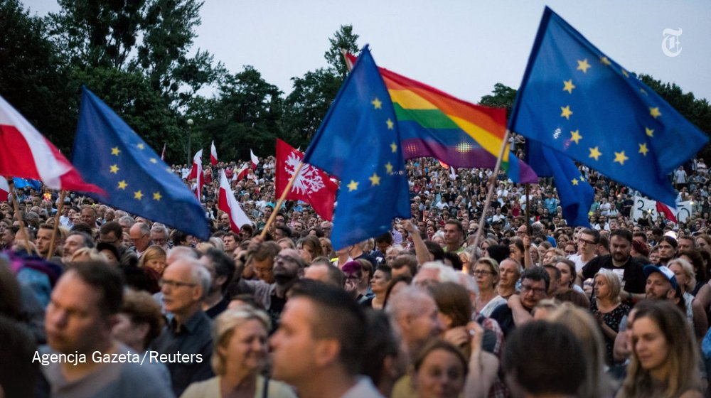 Do you live in Hungary or Poland? We want to hear from you https://t.co/y2S7b4mPn0