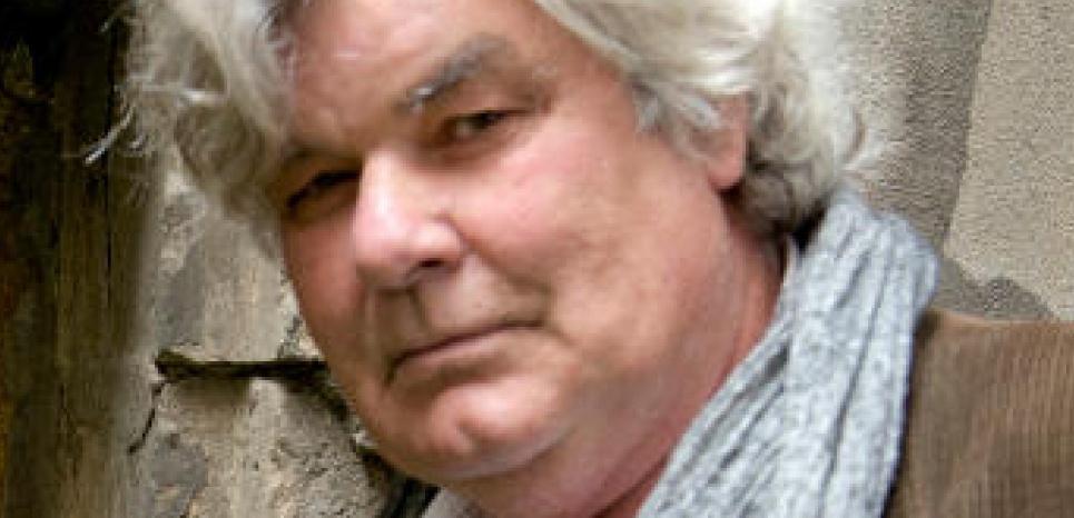 L'écrivain et dramaturge Eric Nonn est mort https://t.co/ir793IVSib