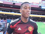#ManchesterUnited #ManUTD Inter Milan ask Manchester United for Anthony Martial loan  http:// dld.bz/fXcmF     pic.twitter.com/EWM6YYRgax