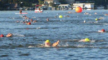 Ready to swim, bike, run: Annual Pass It Along Triathlon is on Saturday https://t.co/cTmRcSgKK0