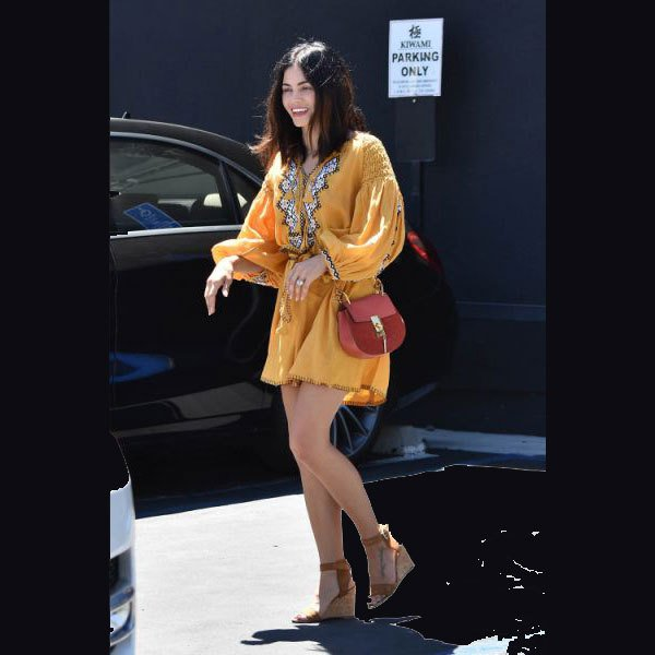 Jenna Dewan Tatum Celebrity Look For Less: Boho Chic #over40fashion #celebritystyle… https://t.co/3CcAX61XaZ https://t.co/ETuT28piEv