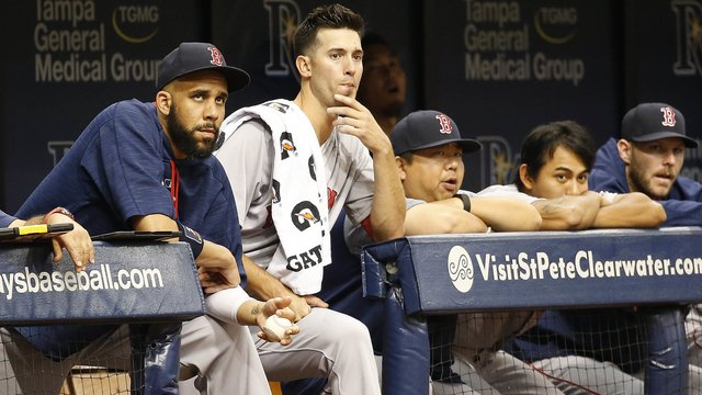 How should the Red Sox fill David Price's spot in the rotation? Exploring Boston's pitching options: https://t.co/jGT3ffa9S5