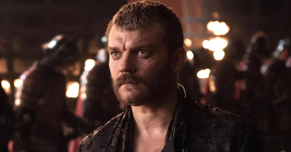 'Game of Thrones' actor says Euron actually wants 'world domination' https://t.co/3nDbKyX83K