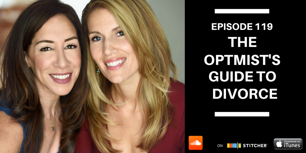 Love the message in this chat with @MplwdRealtor, co-author with @SuzanneRiss of The Optimist's Guide to Divorce. https://t.co/OSKB2xEEGr