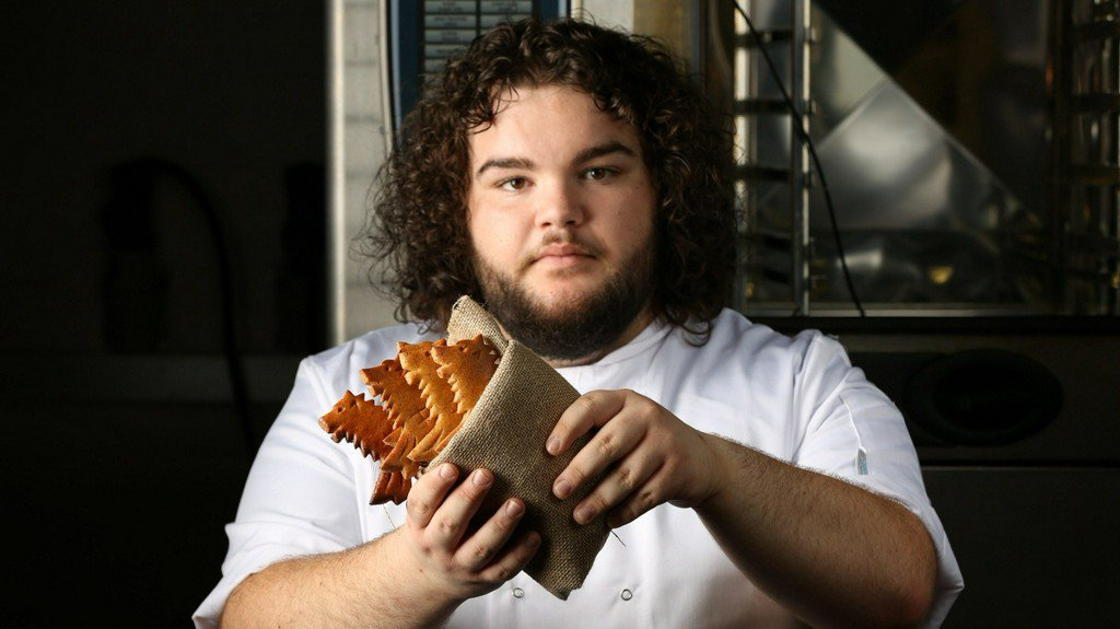 'Game of Thrones' actor's new bakery has the perfect name https://t.co/PuJysFJjGV