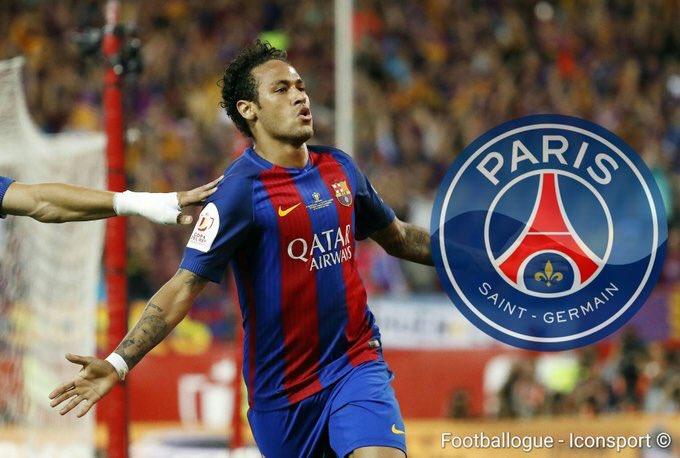 [#Décla💬] Proche de Neymar: 'Tous les accords sont trouvés avec le PSG, même les discussions autour des détails. Son avenir est à Paris.'