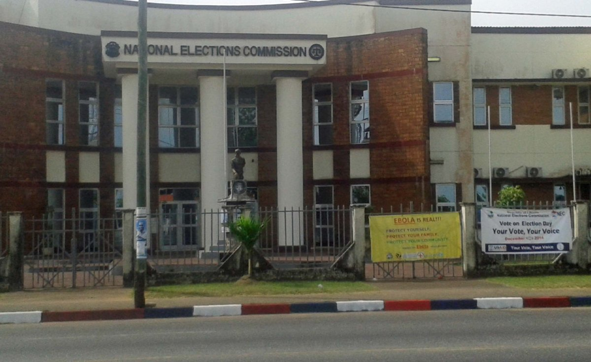 Liberian Senator Threatens Lawsuit Against Electoral Commission: https://t.co/lMDO1d9MlI #Liberia