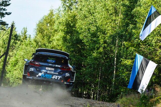 Neste Rally Finland 2017