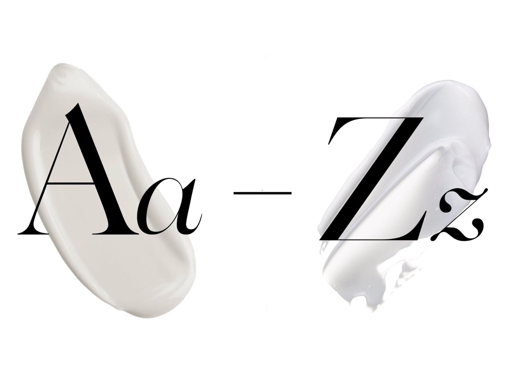 Are you a beauty geek? Learn your ingredients ABC with the Vogue Skincare Alphabet: https://t.co/zvCfY6Q06T https://t.co/cDA6bj1MvQ