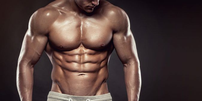 Here's how washboard abs are really made. Hint: it's not endless crunches - https://t.co/sWDiEmHwz1 https://t.co/e5vDr7pgLH