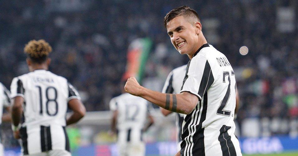 'Dybala não está à venda por nenhum preço', diz diretor da Juventus https://t.co/dGxVbepL6d