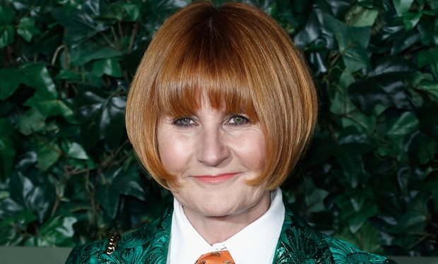 .@maryportas on why she always finds time for TV – and never wants to be interviewed by John Humphrys https://t.co/WAlcouvCS2