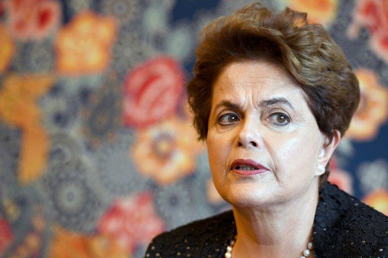 Dilma depõe como testemunha de defesa da senadora Gleisi Hoffman https://t.co/0RKGVmOnyH