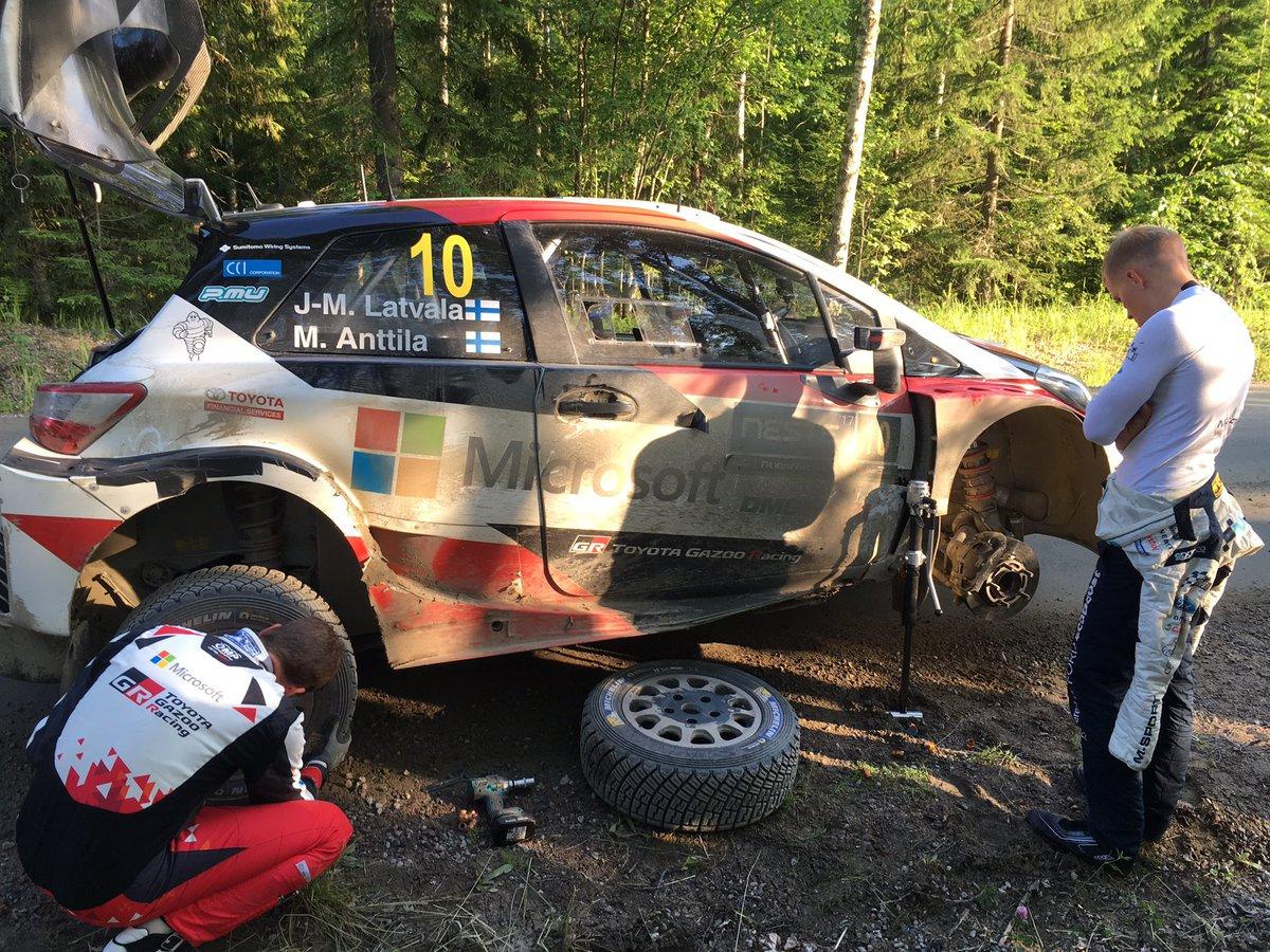 Rally Finlandia 2017 - Página 3 DF1dAaDXYAM0UX7