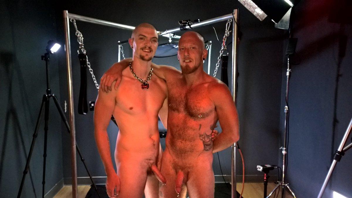 York powers gay porn star