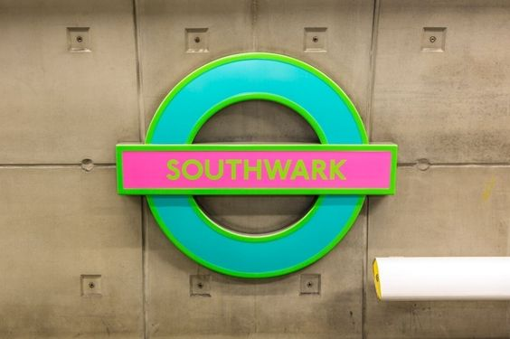 Tomorrow's #FontSunday is underground tube fonts, voted by you on Twitter! Get posting from noon. https://t.co/ZqJlhegv7m