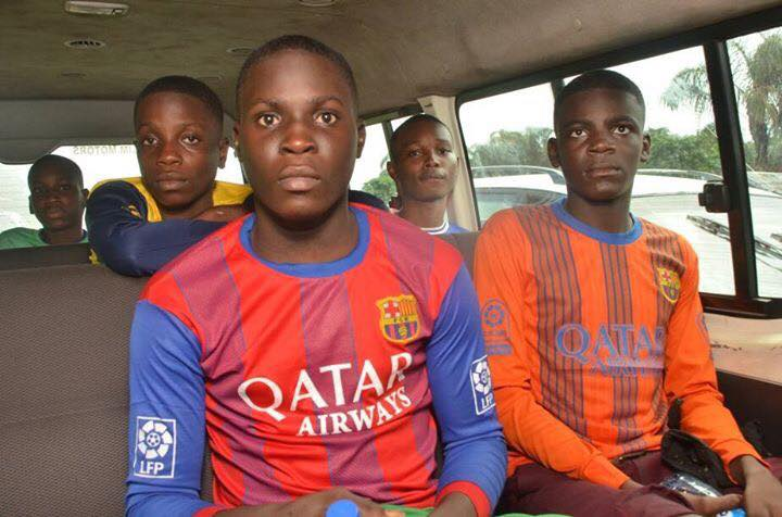 Ondo Govt secure release of students kidnapped from Epe in Lagos