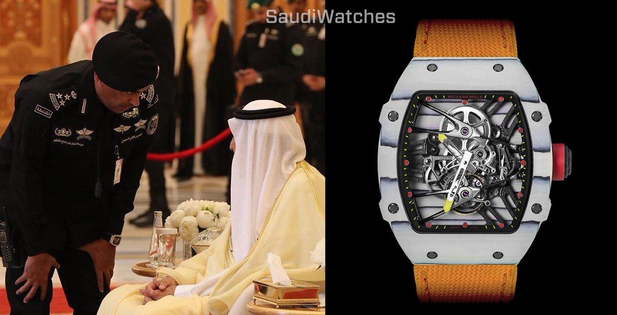 بالأرقام| لن تصدق أسعار الساعات التي يرتديها المشاهير.. أحدهم يرتدي ساعة ثمنها تخطى الملايين 5 24/6/2018 - 7:53 م
