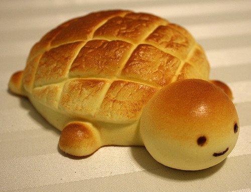 Comparte este pan-tortuga para que haya un pan-tortuga en tu timeline. https://t.co/hjWhpSXrI6