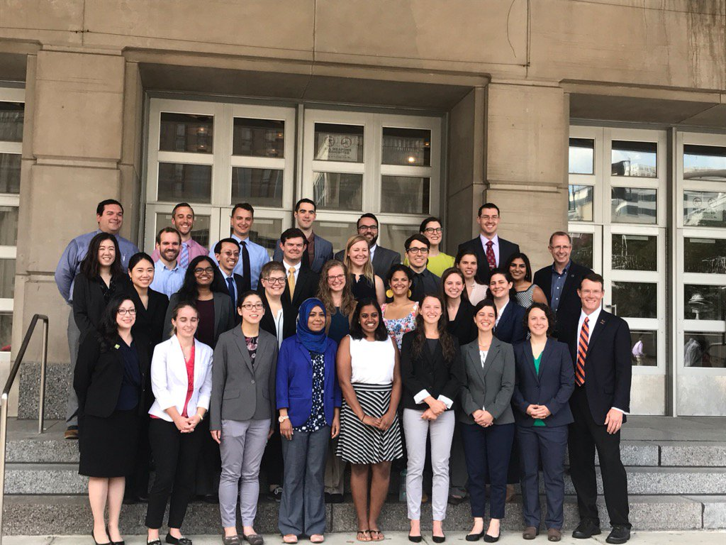Congratulations to the 2017 Family Medicine Leads ELI scholars! #AAFPNC #FMRevolution https://t.co/iNUoxGRguY