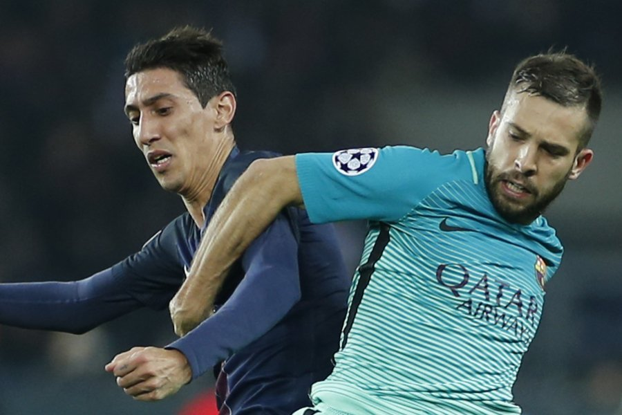 Mercato Barça: Un joueur du PSG pour remplacer Neymar? https://t.co/s6Ups60qxd